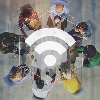 How to Avoid the Pitfalls of Public Wi-Fi