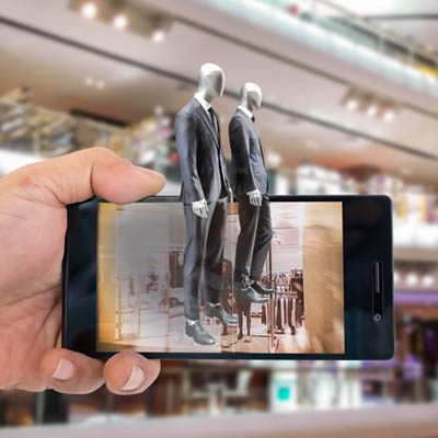 Augmented Reality Growth Presents Interesting Applications